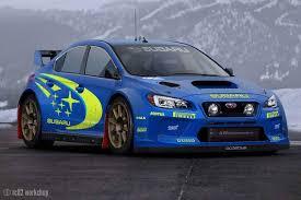 subaru rally racing naujienos iš ralio pasaulio