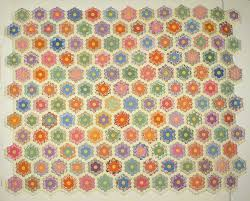sweet grandmother garden quilt pattern free quilting as