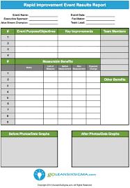 waste management strategy template 28 images 15 planning gantt
