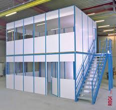 bureau d atelier modulaire cloison d atelier sic prima cloisons d ateliers