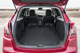 nissan micra luggage capacity which subcompact suvs have the most cargo room motor trend canada