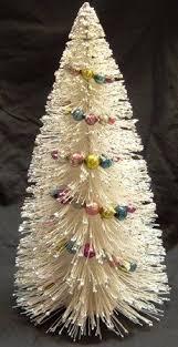 best 25 bottle brush trees ideas on pinterest diy christmas