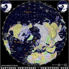Northern Hemisphere Map Northern Hemisphere Public Domain Maps By Pat The Free Open