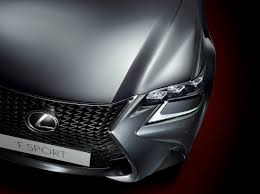 lexus sedan malaysia lexus malaysia reveals updated gs sedan range with new turbo