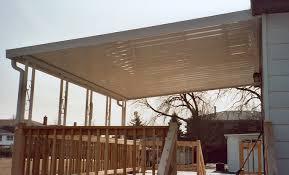 Home Depot Patio Covers Aluminum Roof Beautiful Ideas Alumawood Patio Kits Zayszly Screen
