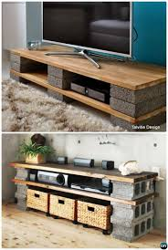 how to build a tv cabinet free plans wall units best diy tv stand ideas diy tv cabinet projects how to