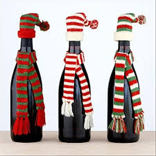 wine bottle christmas ideas christmas crafts with wine bottles because lord knows i enough