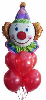 clown balloon clown balloons helium balloons perth clown balloon