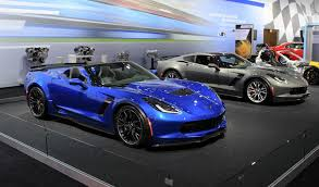 chevrolet corvette z06 2015 2015 chevrolet corvette z06 blue color cars wallpapers