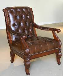 leather accent chairs u2013 helpformycredit com