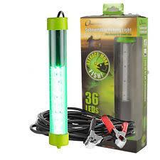 quarrow fishing tool light nebo tools 5483 quarrow fishing tri eye head l green ebay