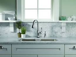 Kitchen Faucet Set by A Better Understanding Of 3 Hole Kitchen Faucet U2014 The Homy Design