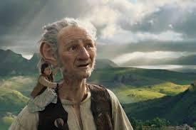 film petualangan legendaris ikuti serunya petualangan di dunia raksasa dalam film the bfg