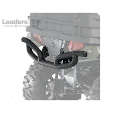 polaris sportsman bumper atv parts ebay