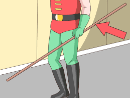 how to make a robin costume 12 steps with pictures wikihow