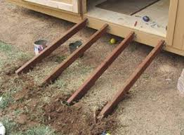 How To Build A Brick Shed Step By Step by The 25 Best Shed Ramp Ideas On Pinterest Shed Landscaping