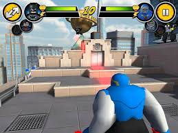 top 10 best superhero games for android november 2016