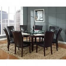 Round Cherry Kitchen Table by Dark Cherry Dining Table Foter