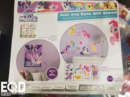 equestria daily mlp stuff toy fair 2017 new pony movie style here is their full upcoming product line including mlp movie graphics i should have high res chores of these later