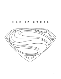 superman justice league coloring pages coloringstar