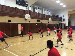 thanksgiving basketball camp bay city basketball summer camps 2018