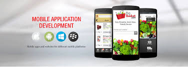 if you are searching for mobile applications development companies