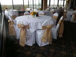 burlap chair covers sweet seats chiavari chairs and wedding event draping white
