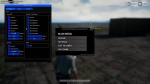 pubg aimbot pubg hack undetected esp aimbot no recoil unlimited ammo