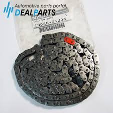 nissan maxima timing belt or chain genuine chain timing 13028 31u00 for infiniti i30 nissan maxima