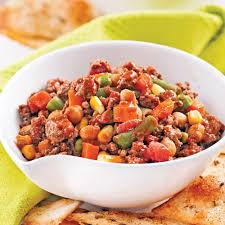 cuisine chilienne recettes chili coloré recettes cuisine et nutrition pratico pratique