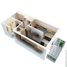 500 Sq Ft Studio 500 Sq Ft Apartment Design 3d Plans 3 Distinctly Themed Apartments