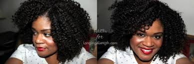 natural crochet hair crochet braids a great protective style longing 4 length