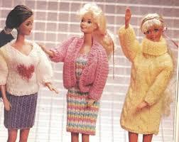 barbie size etsy