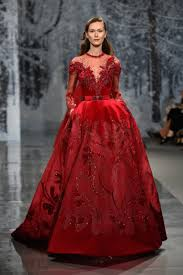 ziad nakad ziad nakad haute couture a w 17 18 collezioni