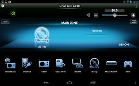 denon remote app android apps on google play