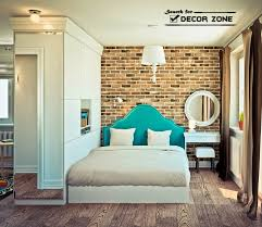 Small One Bedroom Apartment Designs One Bedroom Apartment Design 18 Small Studio Apartment