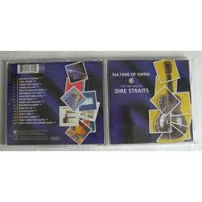 best of swing sultans of swing the best of de dire straits cd chez
