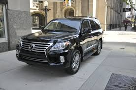 lifted lexus lx 570 2018 lexus lx 570 redesign changes and release date coming out
