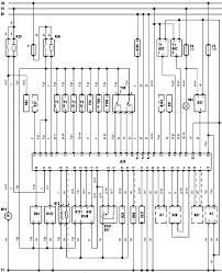 mitsubishi colt wiring diagram gooddy org