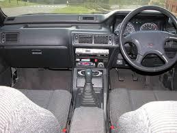 2002 Mitsubishi Galant Interior 1994 Mitsubishi Galant Exceed E 53a Related Infomation