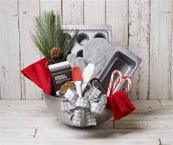 baking gift basket or any day gift baskets made easy ikea space