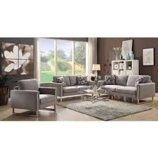 3 Pc Living Room Set Living Room Living Room Sets Stellan 55124 3 Pc Living Room Set At