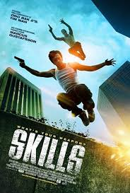 Parkour to Kill film complet