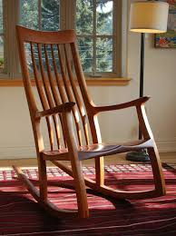 The  Best Rocking Chair Rotin Ideas On Pinterest Rocking - Wooden rocking chair designs