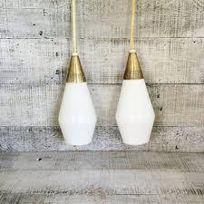 Mid Century Pendant Light Shop Mid Century Modern Pendant Lights On Wanelo