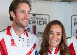 prince william u0027s sister in law pippa middleton to marry