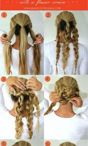 prom updo instructions best easy braided hairstyles ideas on beautiful using braids braid