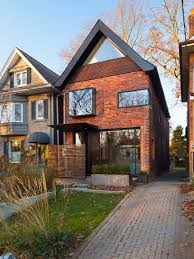 classic house design the design of the classic house in the lovely beach of toronto