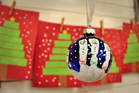 marvelous kindergarten christmas ornament part 5 over 30 easy