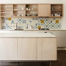 kitchen wall wallpaper golden age